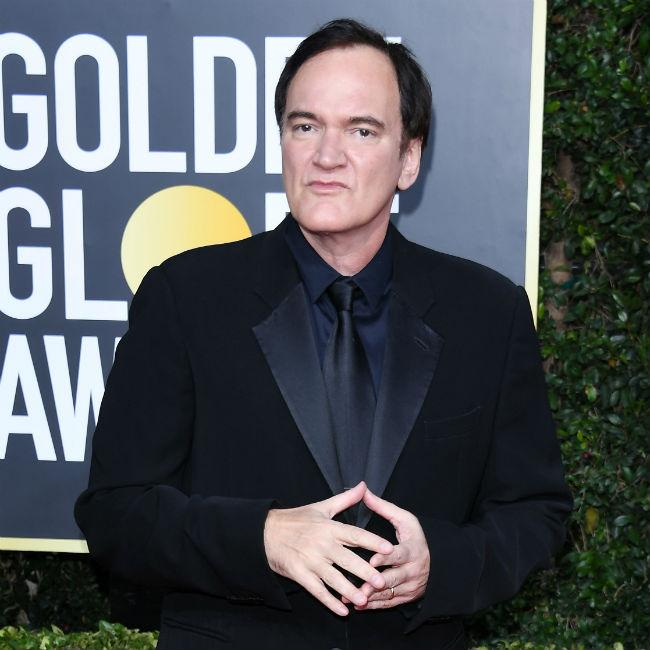Quentin Tarantino unlikely to make tenth film in the near future