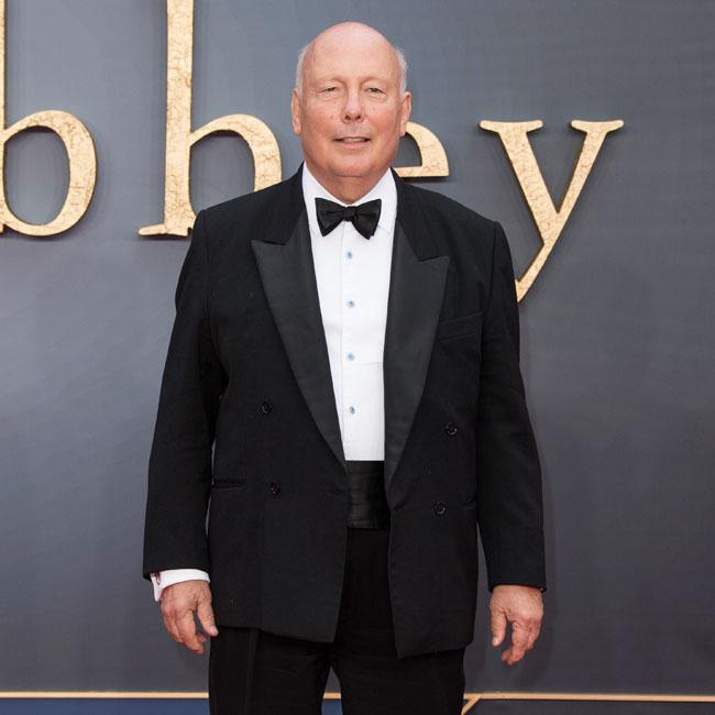 Julian Fellowes working The Wind in the Willows film adaptation