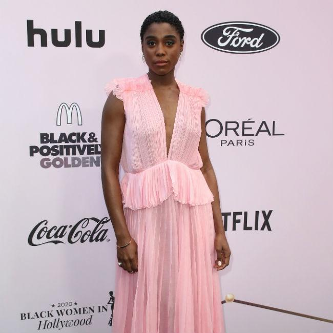 Lashana Lynch's Bond honour