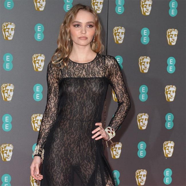 Lily-Rose Depp joins the cast of Silent Night
