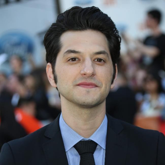 Ben Schwartz has penned an 'adult' Goonies