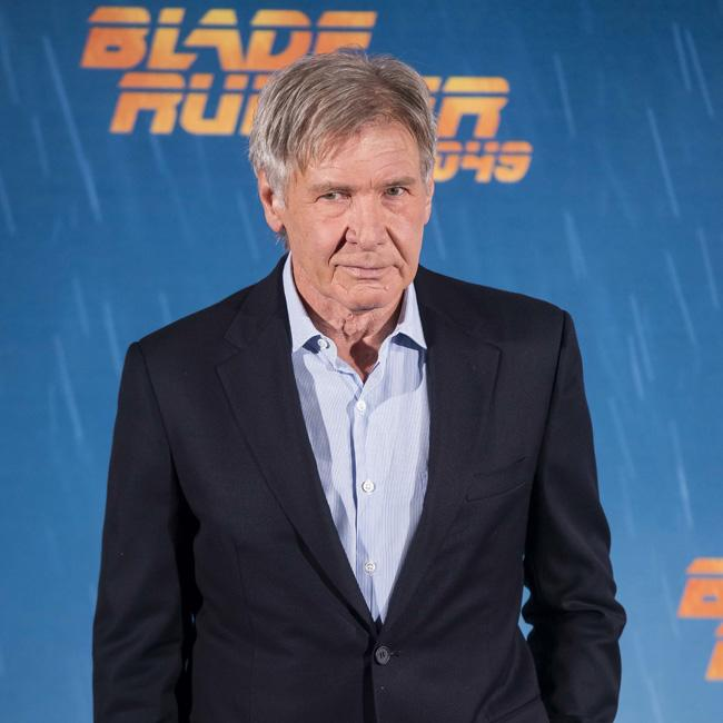 Harrison Ford says JJ Abrams prompted his Star Wars return