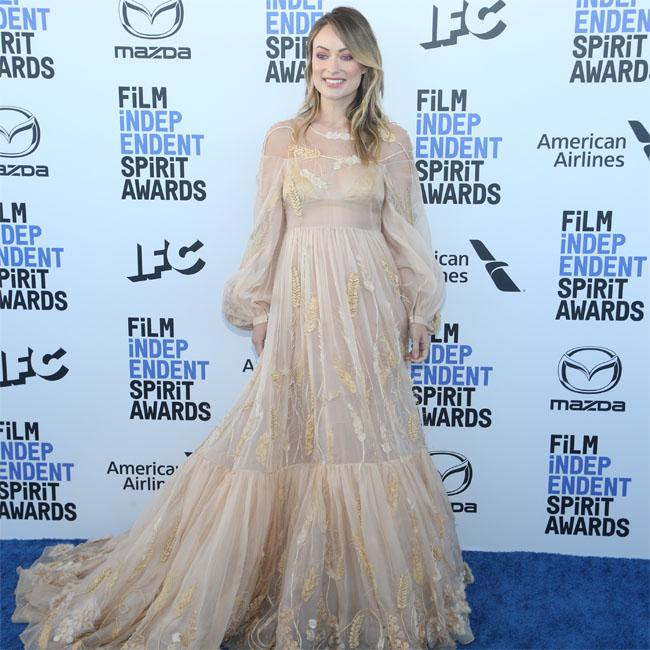 Olivia Wilde worked to be made director of Kerri Strug biopic