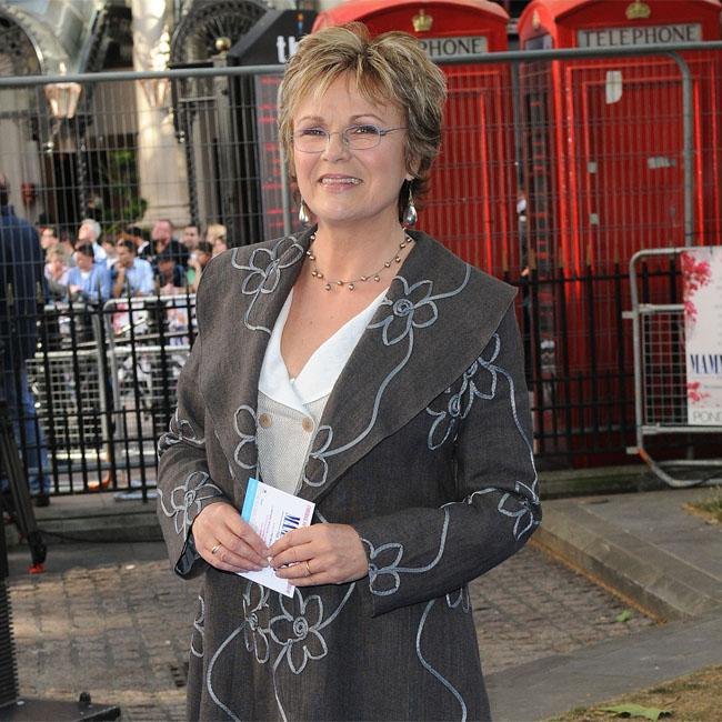 Julie Walters admits The Secret Garden could be her final film