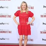 Elisabeth Moss finds dark roles fun