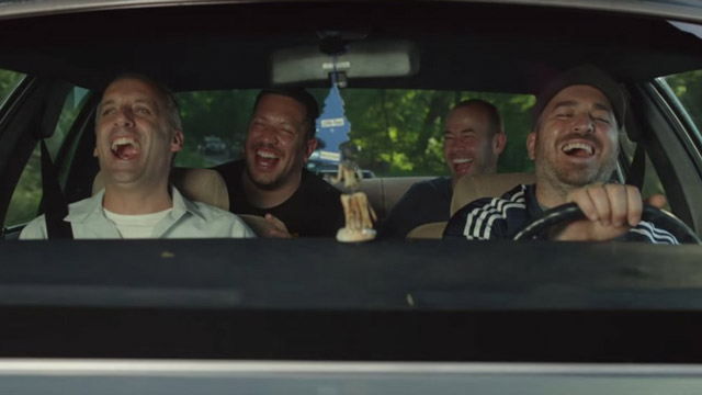 teaser image - Impractical Jokers: The Movie Official Trailer