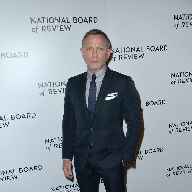 Daniel Craig almost didn't star in Knives Out