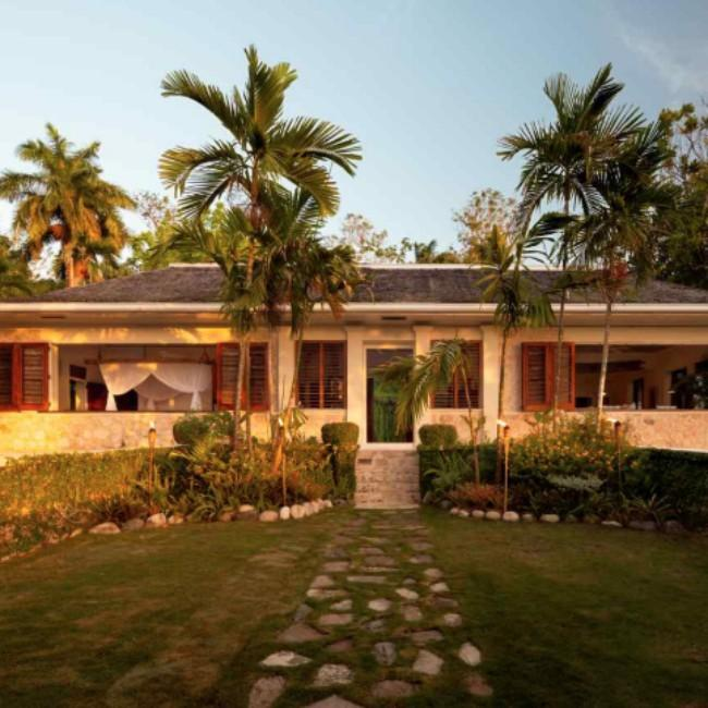 Ian Fleming's former home available on Airbnb