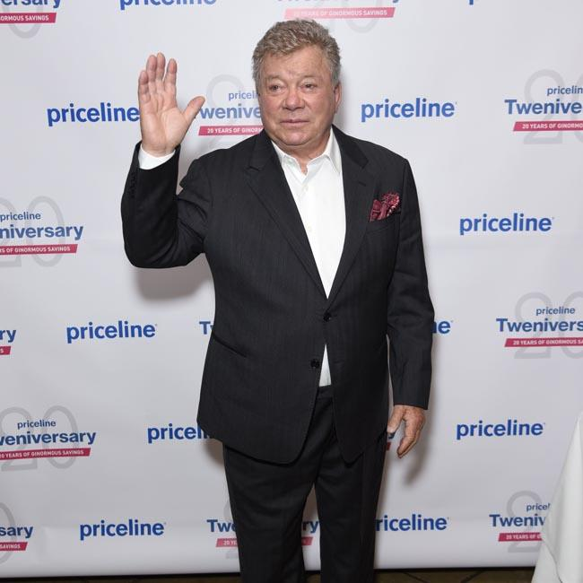 William Shatner rules out reprising Captain Kirk role