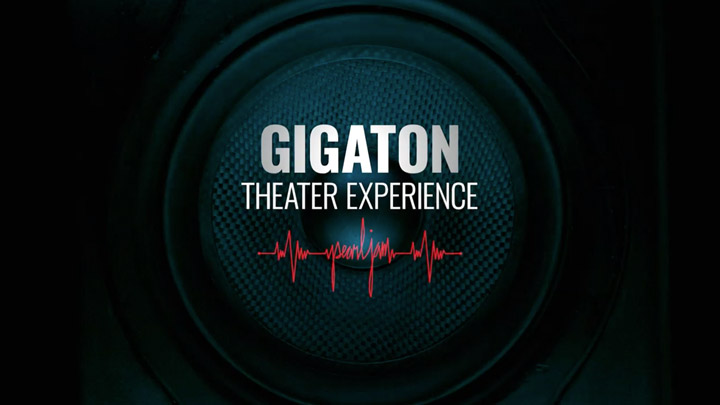 teaser image - Pearl Jam's Gigaton in Dolby Atmos Trailer