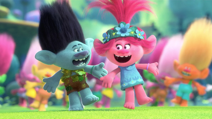 watch Trolls World Tour Official Trailer #3