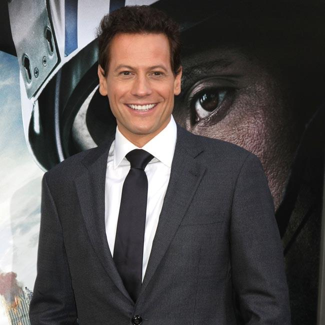 Ioan Gruffudd doesn't want lead role