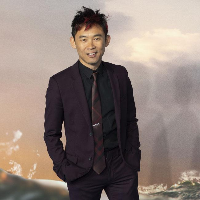 James Wan working on monster movie with Universal