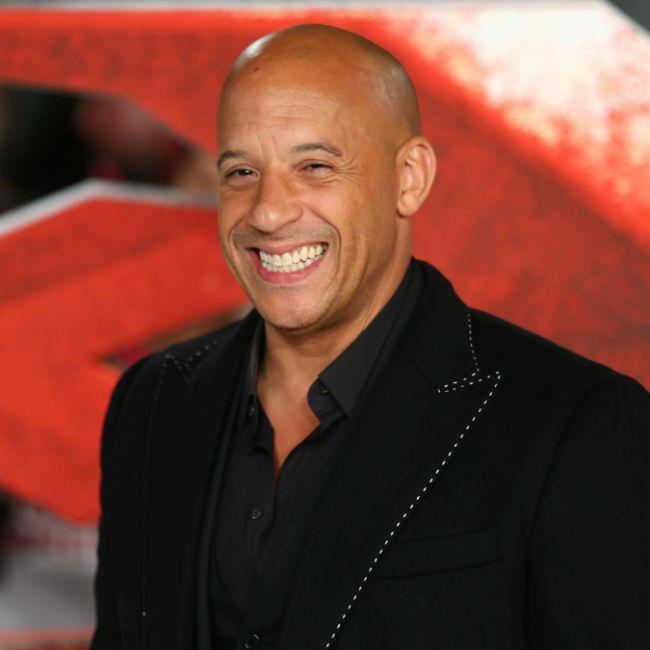 Vin Diesel took Bloodshot role because of his son