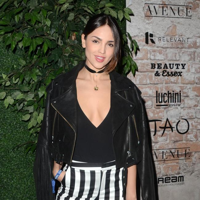Eiza Gonzalez was 'heartbroken' after missing out on The Batman role