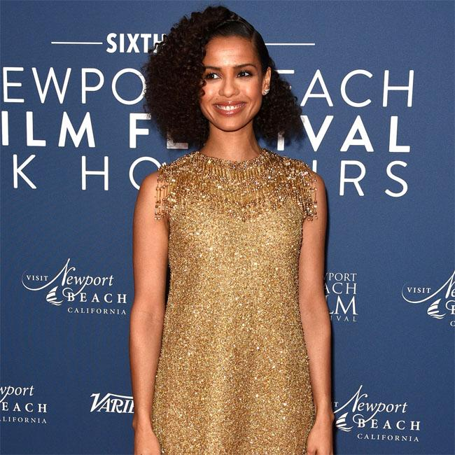 Gugu Mbatha-Raw wanted more of Miss Grenada's story in Misbehaviour