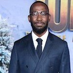 Lamorne Morris improvised Bloodshot role