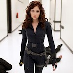 Lorne Balfe to score Black Widow
