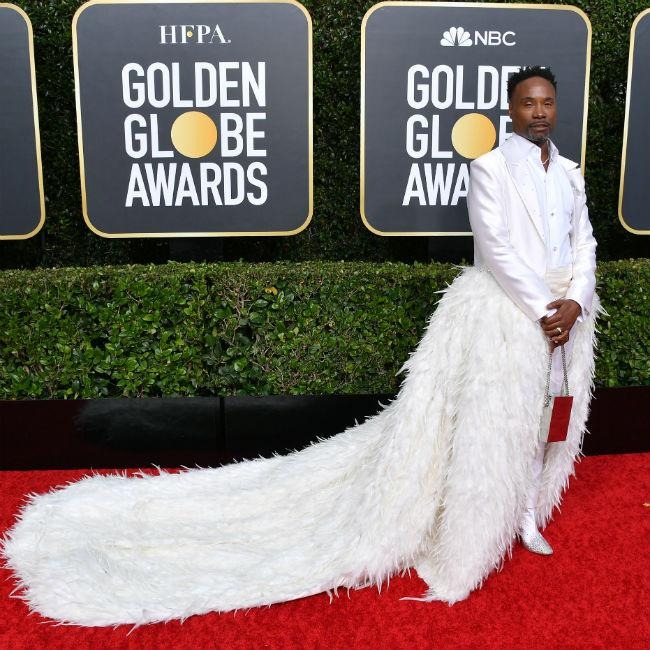 Billy Porter has made Fairy Godmother more magical