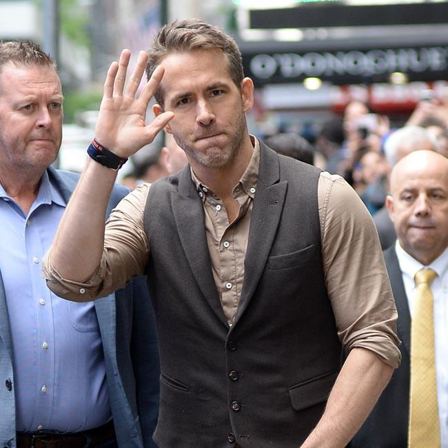 Ryan Reynolds to star in new time-travel movie