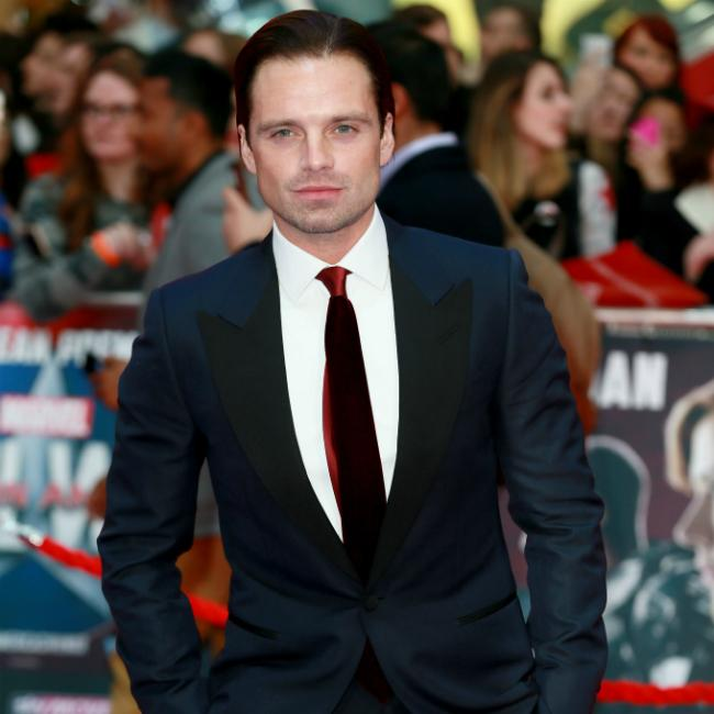 Sebastian Stan: I've always felt protected by scripts