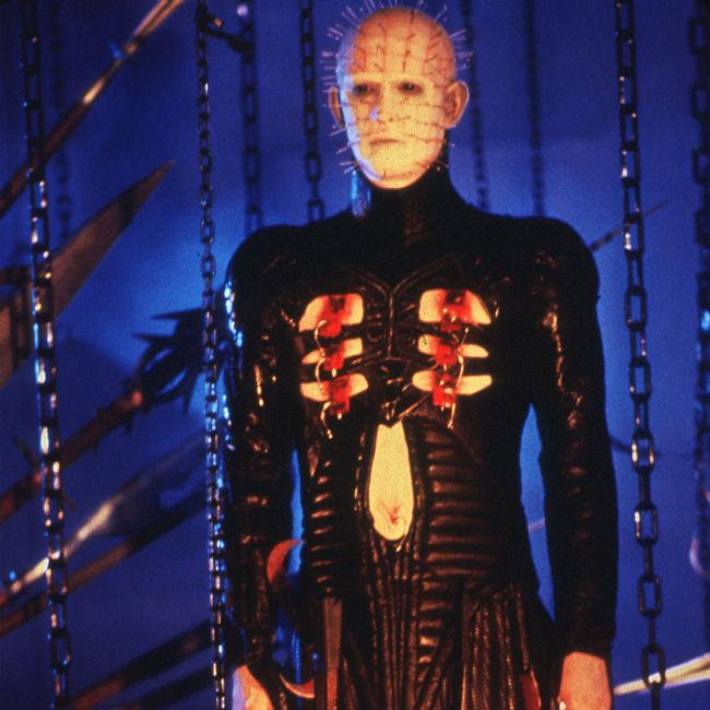 David Gordon Green to direct Hellraiser television series