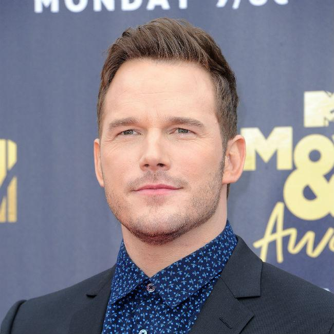 Chris Pratt gives fans chance to get eaten by dinosaur in Jurassic World: Dominion