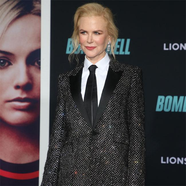 Nicole Kidman's acting roles have deep psychological impact