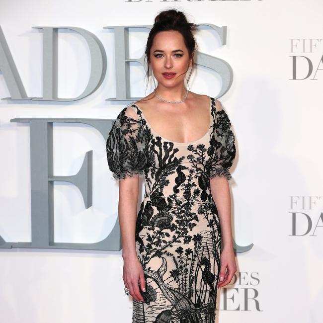 Dakota Johnson to join Don't Worry Darling
