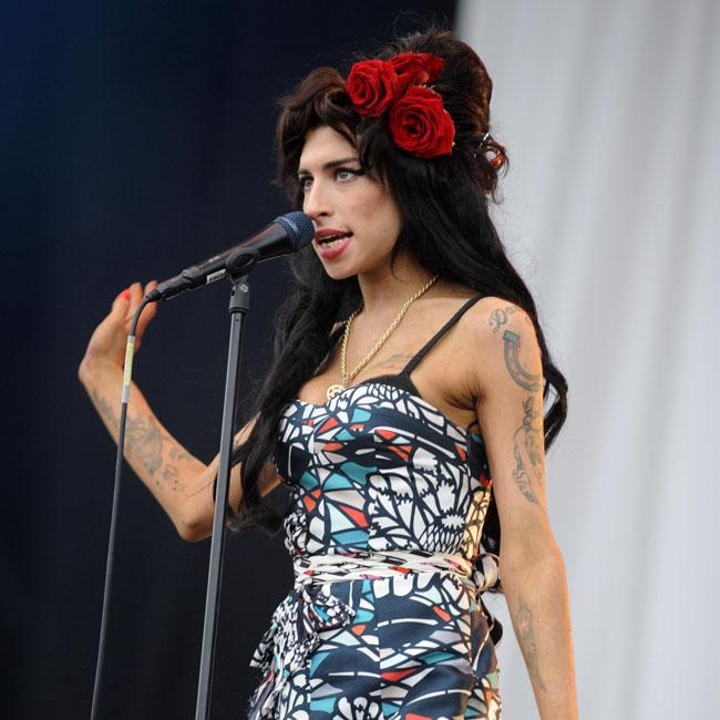 Amy Winehouse biopic could be released next year