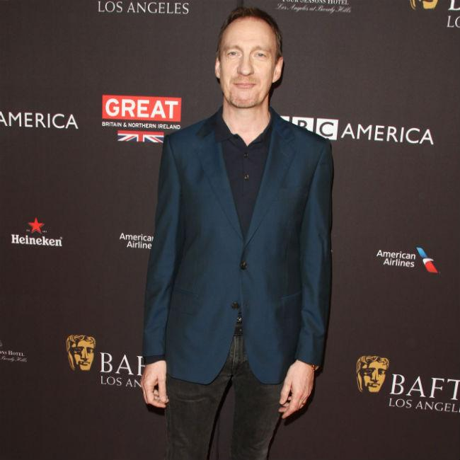David Thewlis is not in Avatar 2