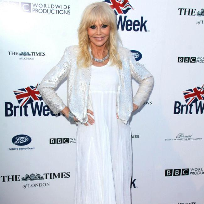 Britt Ekland slams decision to make James Bond a father