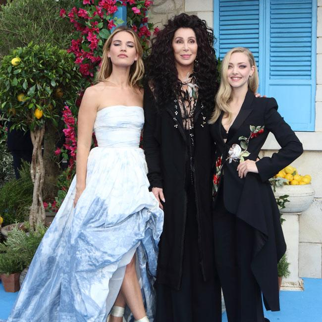 Amanda Seyfried casts doubt over third Mamma Mia! movie