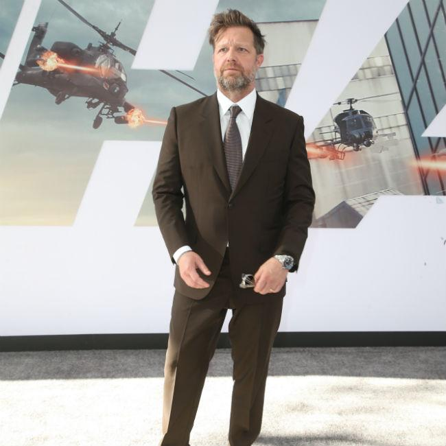 David Leitch to direct Bullet Train