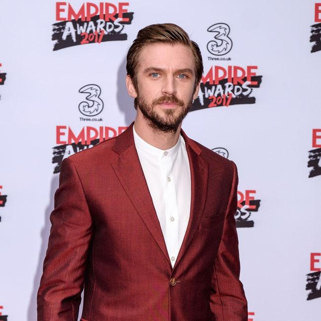 Dan Stevens compares Eurovision Song Contest role to Glastonbury
