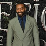 Chiwetel Ejiofor can't wait to work with Sam Raimi
