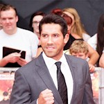 'I used up my Marvel card!': Scott Adkins wishes he could return for the Doctor Strange sequel