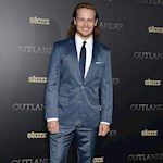 Sam Heughan is fan favourite for James Bond