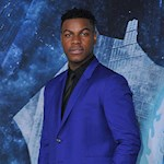 John Boyega to star in Borderland