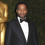 Chiwetel Ejiofor says filming action movie with female director is different