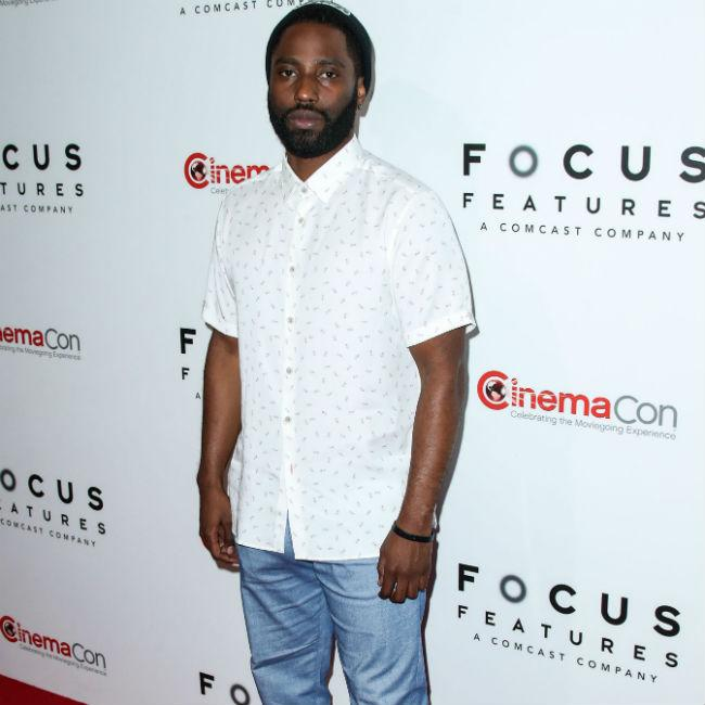 John David Washington won't even reveal Tenet plot to his father