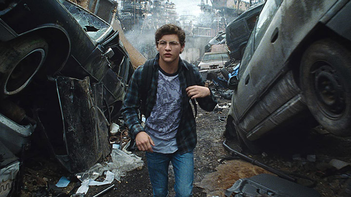 teaser image - Ready Player One Trailer