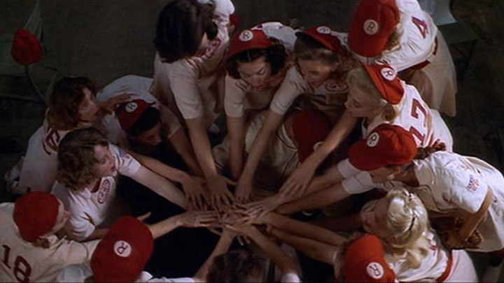 teaser image - A League Of Their Own Trailer