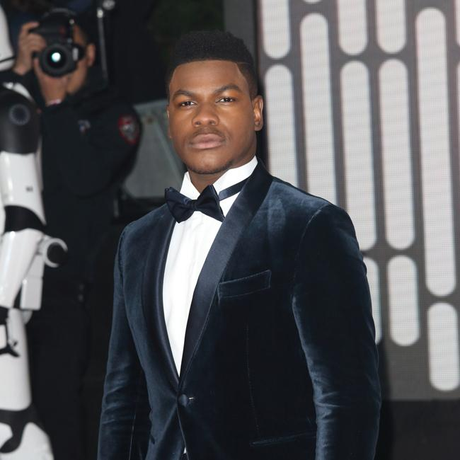 'I have more to offer': John Boyega is 'done' with Star Wars