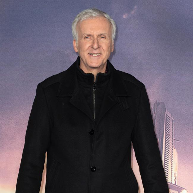 James Cameron in awe of Avatar 2 visuals