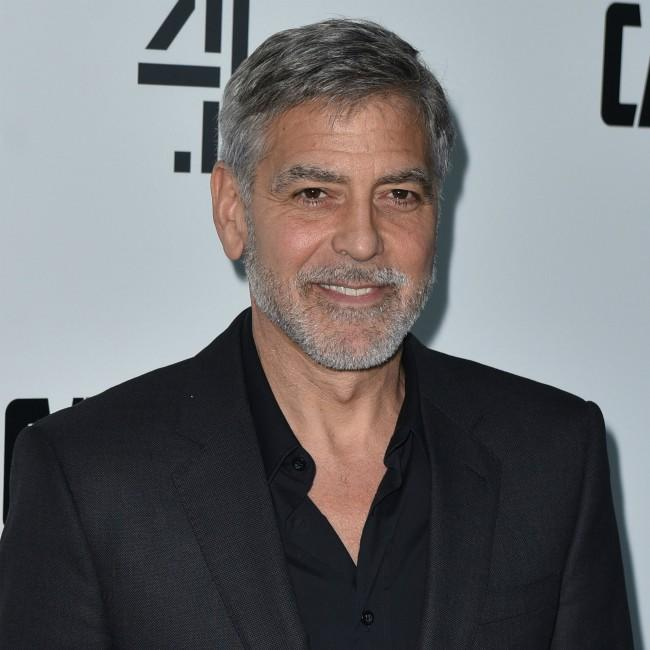 George Clooney set to direct The Tender Bar