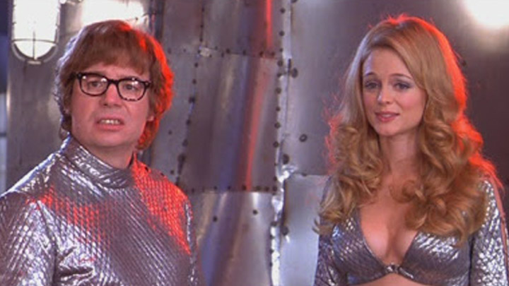 teaser image - Austin Powers: The Spy Who Shagged Me Trailer