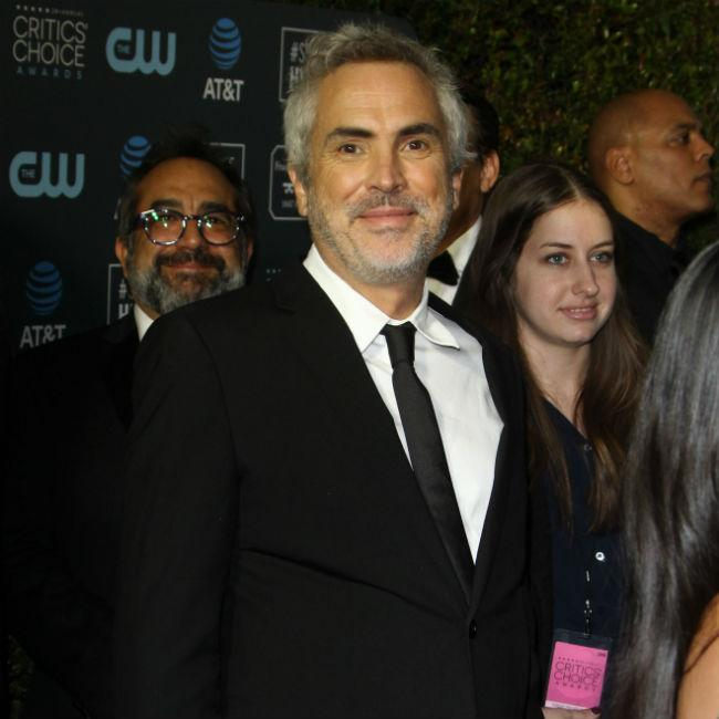 Alfonso Cuarón to executive produce The Disciple