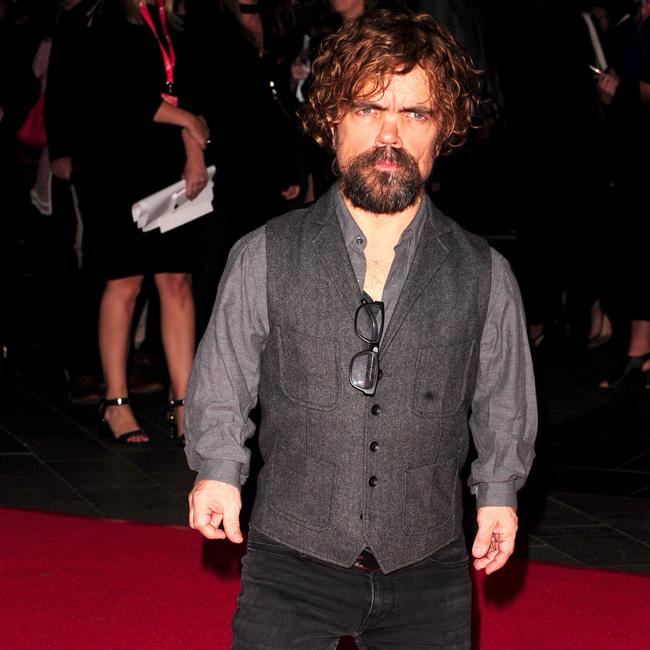 Peter Dinklage to lead the cast of Cyrano