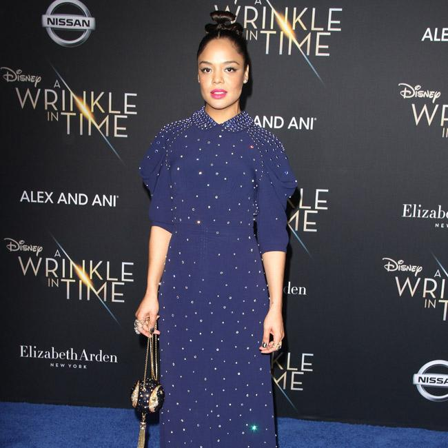 Tessa Thompson: Sylvie's Love felt 'impactful'